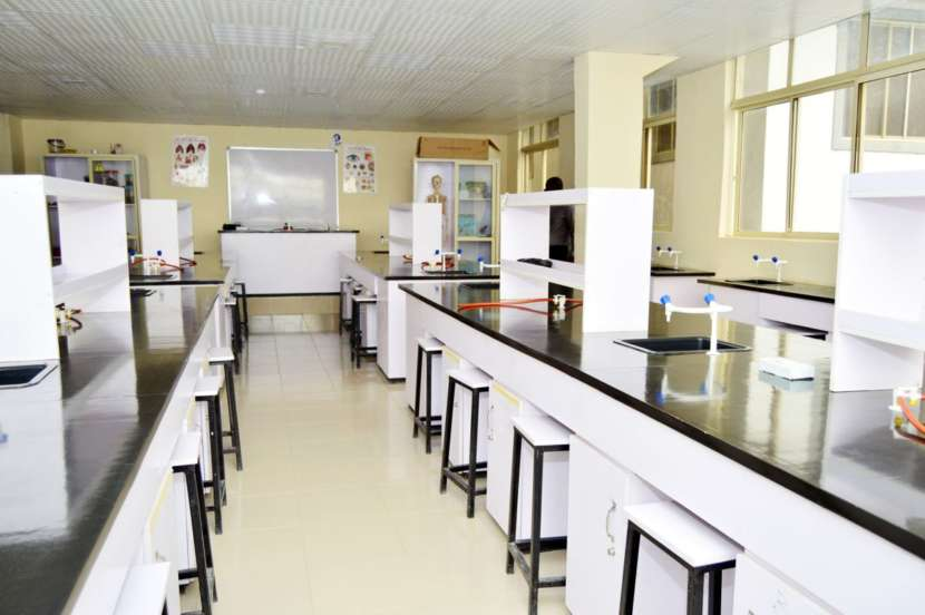 Our Facilities at Destiny International College